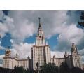 Chúng ta học tiếng Nga - Bài 1